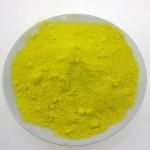 Хром желтый. Цвет лимонный | Lemon chrome yellow C.I.P.Y 34