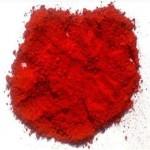 Оксид железа Красный 120