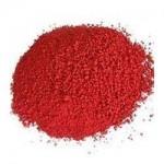 Оксид железа 140. Красный