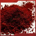 Оксид железа, Красный 190