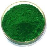 Оксид железа, зеленый S5605