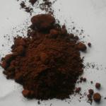 Оксид железа, коричневый 686