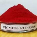 Пигмент красный постоянный F5RK | P.R. 170