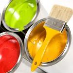 Для производства красок и лаков